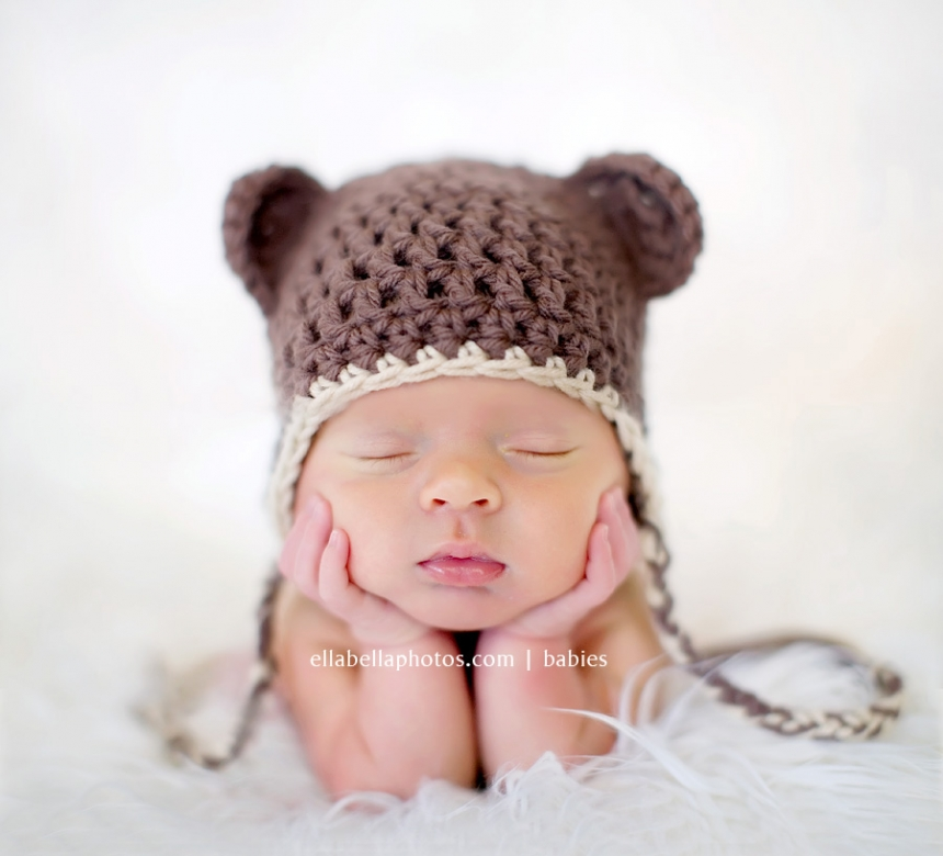 Sweet Newborn Pictures