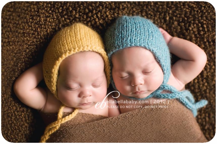 Newborns · twice
