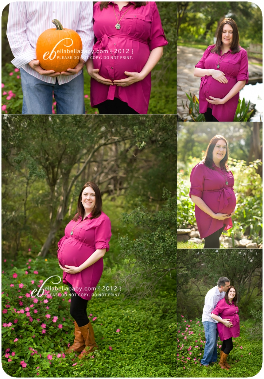 Austin Maternity Ella Bella Photography