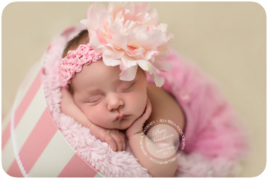 This tiny princess graced my newborn studio this morning isnt she a doll baby we had so much fun with all of her setups chosen by her sweet grandma