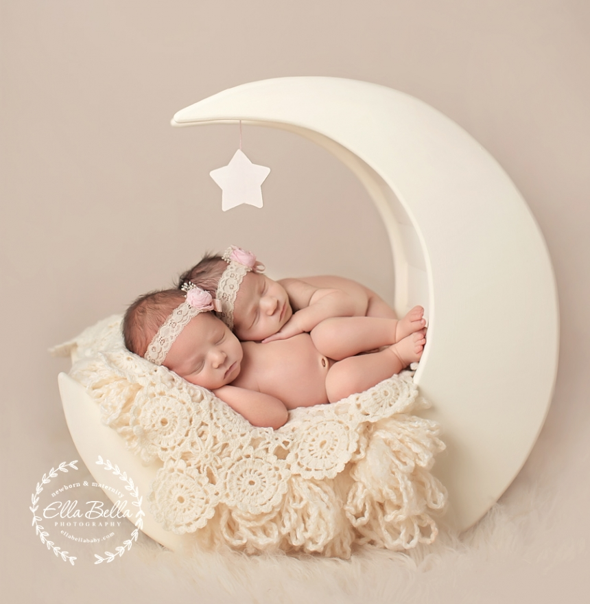 Newborn Photography Austin