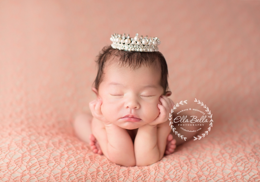 Austin newborn photographer ella bella photography