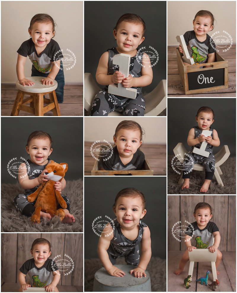 San Antonio Newborn Photos